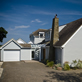 See detail of New England style extension & renovation, Itchenor, West Sussex